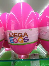 large easter eggs large plastic easter eggs