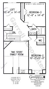 6 Bedroom Bungalow House Plans Berkshire House Plan European Manor Plans
