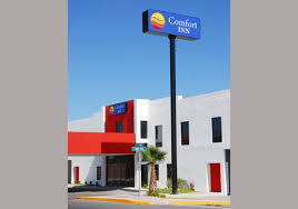 Comfort Inn Hotels Hotel In Chihuahua Mexico Comfort Inn Chihuahua Mx Hotel
