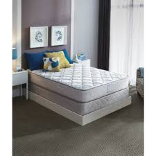 cardiff firm contract king mattress set with 9 foundation 2 sided