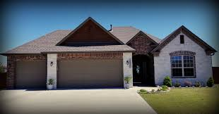 Garage 1217 by 1217 S Choctaw Ave For Sale Skiatook Ok Trulia