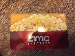 amc gift cards coupons giftcards 15 amc gift card free shipping coupons