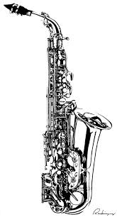 alto sax by briannabanana on deviantart