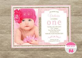 baptism and first birthday invitation wording free printable