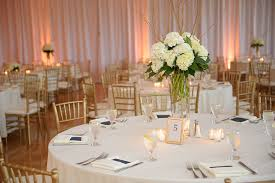 simple center pieces simple hydrangea wedding centerpieces