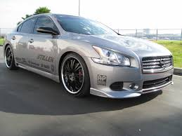 nissan maxima with rims rims on their 7th gen max mega thread page 3 maxima forums