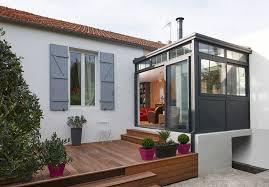 modele veranda maison ancienne veranda entree maison awesome construire une vranda ides et