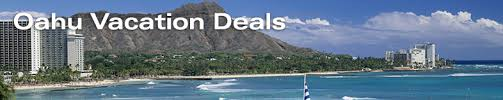 oahu vacation travel packages best oahu hawaii deals