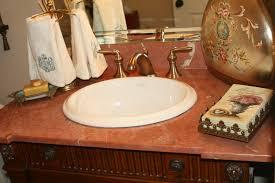 Unique Powder Rooms Bathrooms Precision Stoneworks