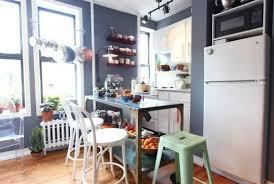 la haute de cuisine 18 idées pour gagner des rangements supplémentaires dans la cuisine