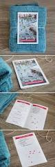 airbnb host welcome booklet including local map and