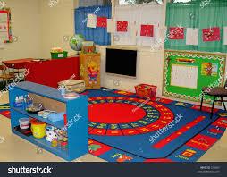 preschool kindergarten classroom stock photo 573480 shutterstock