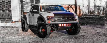 2014 Ford Raptor Truck Accessories - ford raptor dallas texas motorworx