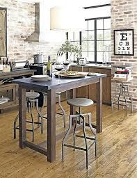 tall table with storage kitchen table with storage stools stools circular dining table 4
