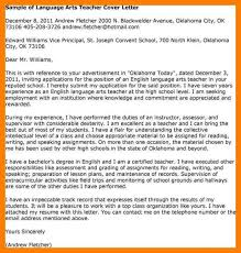 cover letter art ideas of how to write a cover letter for an art