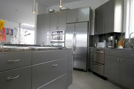 kitchen all stainless steel kitchen material amazing kitchen