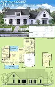 20 harmonious plan of farmhouse home design ideas