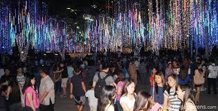 metro manila guide to philippine christmas