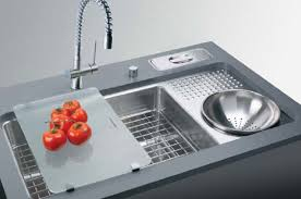 Impressive  Franke Kitchen Sink Accessories Design Ideas Of - Kitchen sink accessories