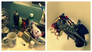 Messy Bathroom Don U0027t Worry Parents Your Messy Bathroom Is Normal