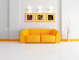 orange modern sofa with design hd images 22744 imonics