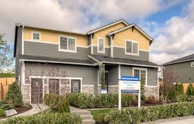 New House Necessities Northwood Estates New Home Community Edgewood Seattle