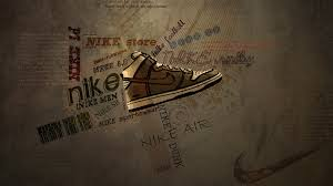 wallpaper nike concept art brand sport shoes hd picture image