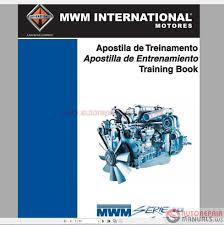 international truck full set manual dvd auto repair manual forum