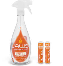 what is the best cleaner to remove grease from kitchen cabinets jaws best kitchen cleaner best multi purpose cleaner eco