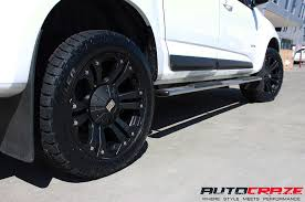 Xd Rims Quality Load Rated Kmc Xd 4x4 Wheels For Sale by Holden Colorado Wheels Colorado Mag Rims And Tyres For Sale