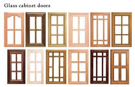 Kitchen Cabinet Glass Door Design Richmond Va Brite Kitchen Refacing Glass Cabinet Doors