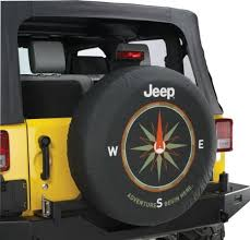 2005 jeep liberty spare tire cover jeep compass tire cover oem mopar justforjeeps com adventurecover