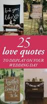 Dave Matthews Love Quotes by 25 Love Quotes To Display On Your Wedding Day Junebug Weddings