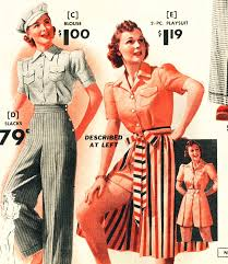women s clothing 1940s fashion what did women wear in the 1940s