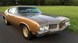 cheap muscle cars cheap survivor 1970 olds f85 cutlass vintage car pics