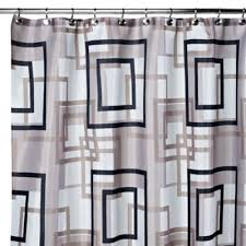 Fashion Shower Curtain Buy Fashion Shower Curtain Independent Fabric S C From Bed Bath