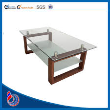 fancy modern led tempered glass round touch screen side dining