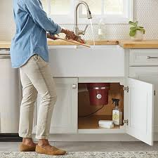 best kitchen sink for 30 inch base cabinet types of kitchen sinks the home depot
