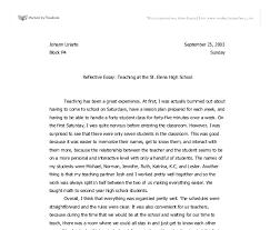 West ranch high school nhs essay AGTC at a glance