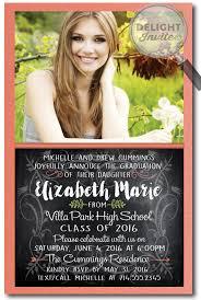 graduation photo announcements graduation announcements custom invitations and announcements