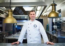 chefs de cuisine celebres françois célestin le nouveau chef de cuisine de la villa duflot