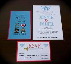 wedding invitations orlando 21 best nintendo wedding invite images on wedding