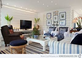 clever beach themed living rooms creative ideas diy beach room