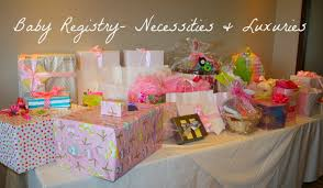 baby necessities baby registry necessities and luxuries bubbles and bumps