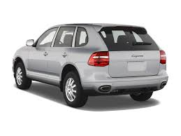 Porsche Cayenne Specs - 2009 porsche cayenne reviews and rating motor trend