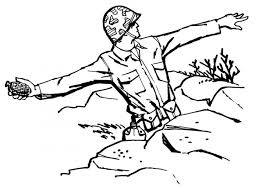 army coloring pages to print free coloring pinterest army