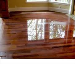 can hardwood floors be saved after water damage servpro of clifton