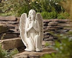 statue for garden decor u2013 home design and decorating