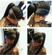 braided quick weave hairstyles stunning and quick weave hairstyles for black women part 16