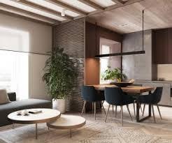 Download Modern Apartment Interior Design Ideas Home Intercine - Interior designs for apartments